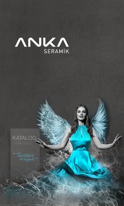 Anka Seramik - KATALOG